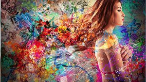 Los Colores que Favorecen a Libra - librahoroscopo.com