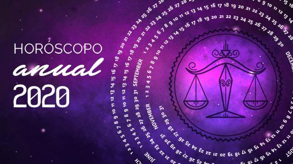 Horóscopo Libra 2020- librahoroscopo.com