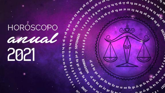 Horóscopo Libra 2021- librahoroscopo.com
