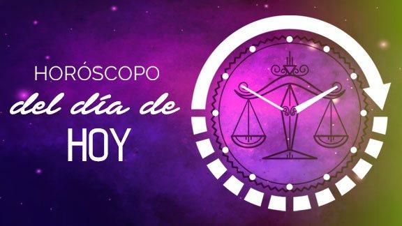 Horóscopo Libra hoy- librahoroscopo.com