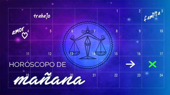 Horóscopo Libra manana- librahoroscopo.com