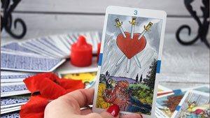Tarot del Amor - librahoroscopo.com